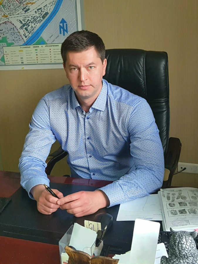 Ринат Жавдятович Бичурин
