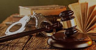 Защита подозреваемого, обвиняемого на предварительном следствии по уголовному делу